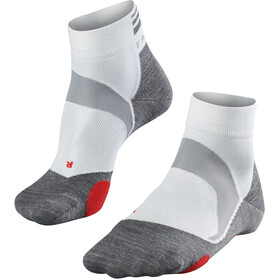 Falke BC5 Biking Socks white mix
